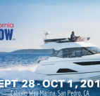 Southern California Boat Show, September 28-October 1 at Cabrillo Way Marina, San Pedro