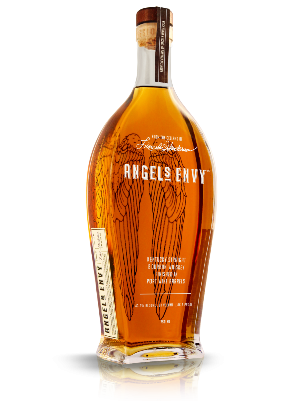 Angel's Envy, September is Bourbon Month