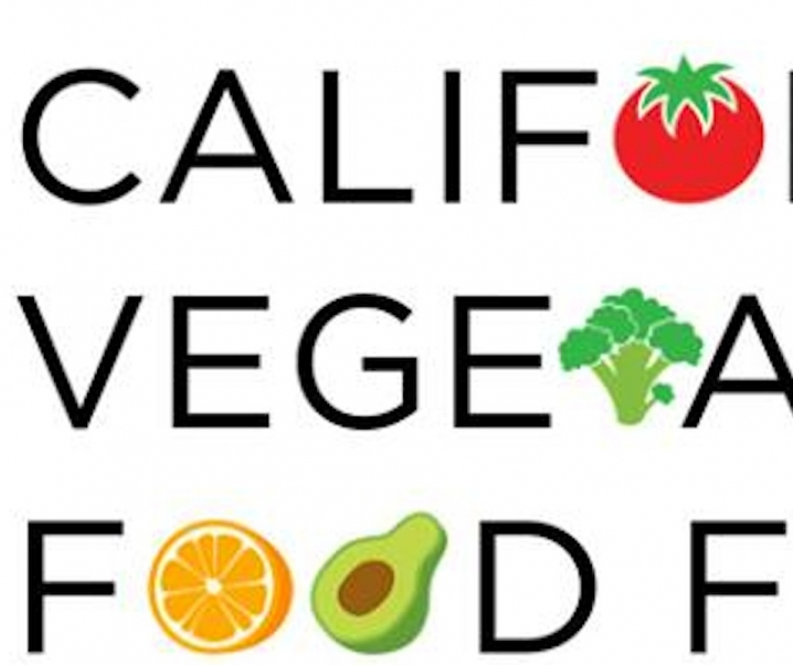 2017 California Vegetarian Food Festival