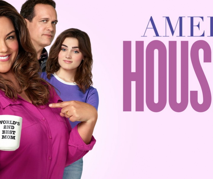 Mom's WIN HELP around the House from ABC's American Housewife and TaskRabbit