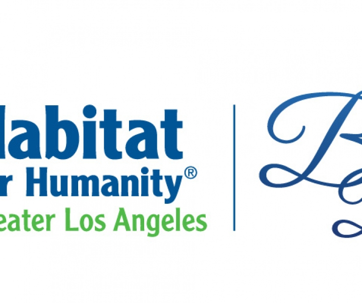Habitat for Humanity Los Angeles Builders Ball Honoring Sugar Ray Leonard