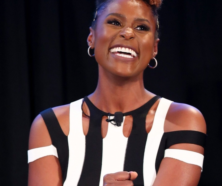 New York Magazine's and Vulture Festival get Insecure with Issa Rae