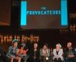 Vanessa Lachey & More Attend Chrysler Pacifica Reception at the LA Auto Show