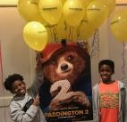 Paddington 2: Magic. Mystery. Marmalade. In Theaters January 12