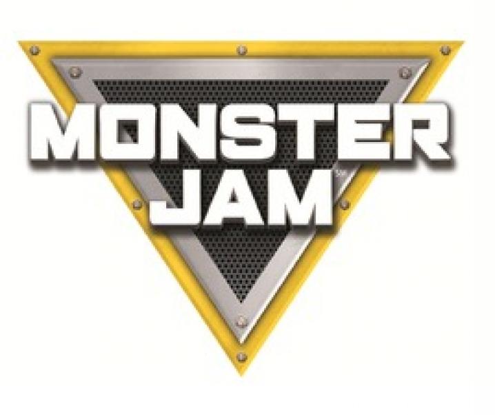 Monster Jam at Angel Stadium, Anaheim Thru February 25!