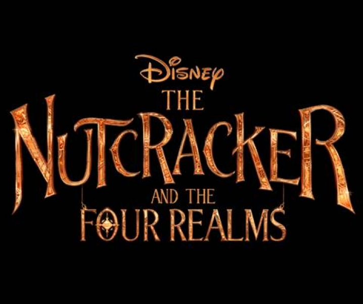 Disney's THE NUTCRACKER AND THE FOUR REALMS Theaters December 2018