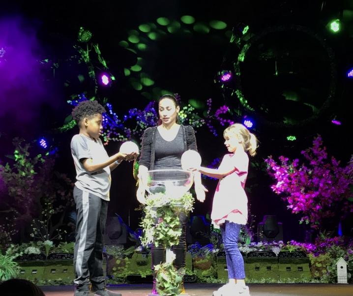 Discovery Cube Orange County: MEGA Bubblefest returns!