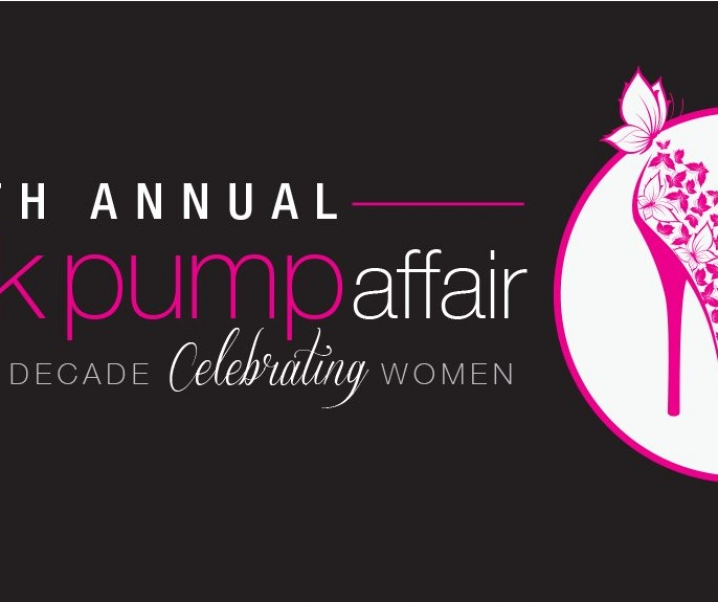 Special Needs Network's 10th Annual A Pink Pump Affair @ The Beverly Hills Hotel