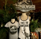 Jurassic Park, Kung Fu Panda and Butterbeer on Our Summer Stop at Universal Studios Hollywood