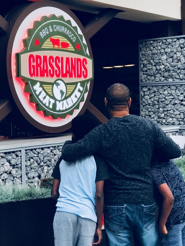 All About the Guys at Grasslands Meat Market, Anaheim