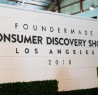 ICYMI: FounderMade Consumer Discovery Show 2018 SANTA MONICA