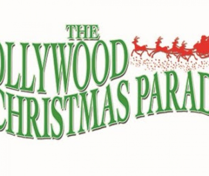 On the Red Carpet at 87th Annual Hollywood Christmas Parade