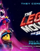 Will Arnett, Tiffany Haddish & Stephanie Beatriz Give The Lego Movie2 LIFE