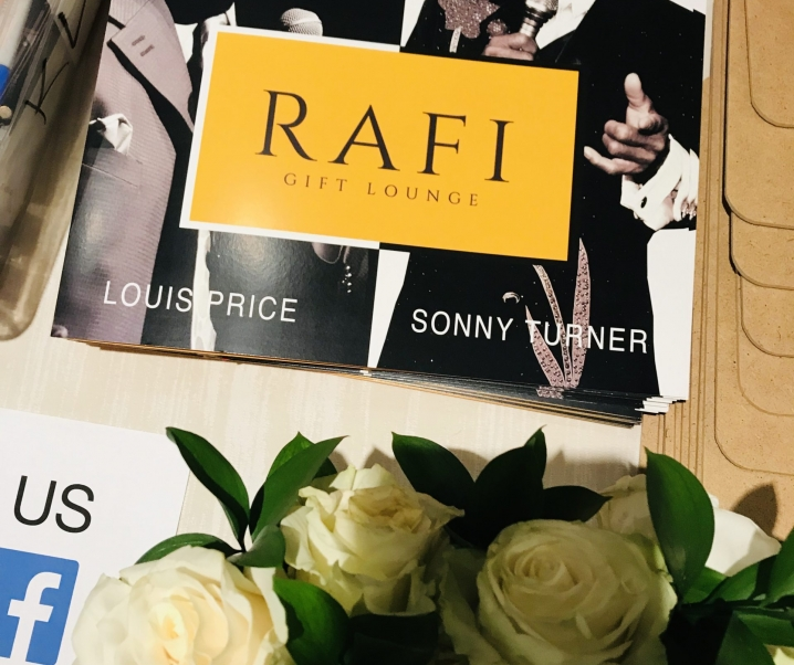 RAFI's Gift Lounge Celebrates the 91st Oscars @ Waldorf Astoria Beverly Hills