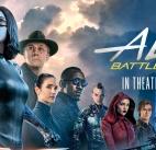 ALITA: Battle Angel Kicks Into Theaters February 14!