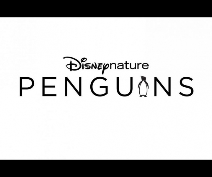 Disney's Penguins | Theaters April 17