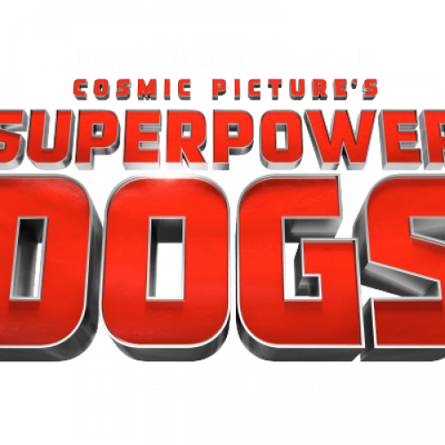 SuperPower Dogs IMAX Theaters March 16