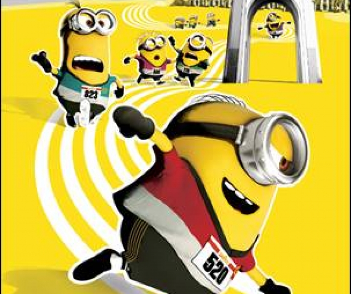 UNIVERSAL STUDIOS HOLLYWOOD ADDS SECOND DATE, MAY 12, TO FIRST-EVER RUNNING UNIVERSAL 5K
