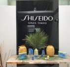 Celebrating Summer in Malibu with Shiseido Suncare and PopSugar Fitness Guru Anna Rendere