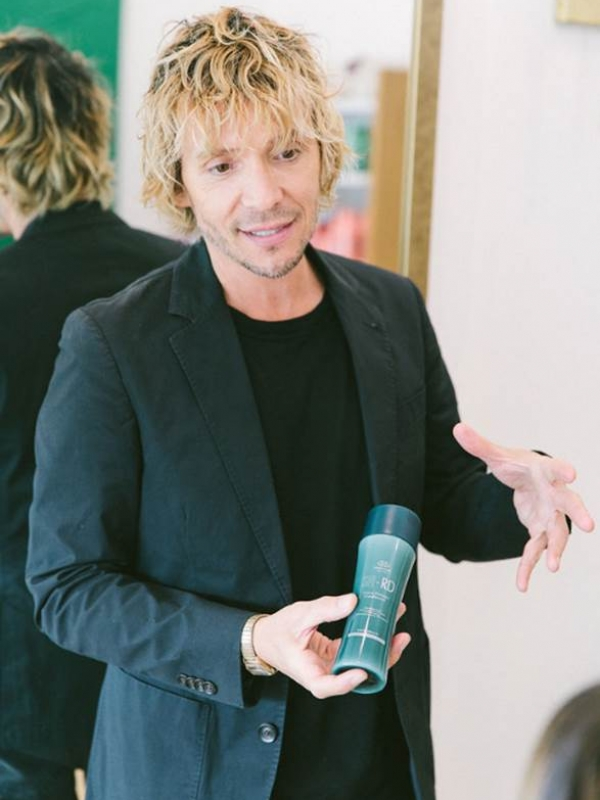 Summer Hair Care with SH-RD Haircare Summer Soiree at Celebrity Hot-Spot Ken Paves Salon