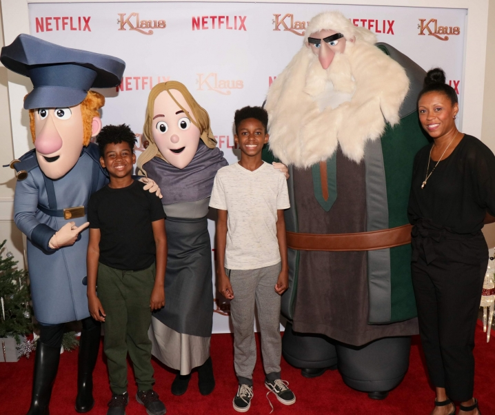 Klaus is Great for Netflix's Holiday Film Lineup