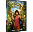 Dora The Explorer now on DVD and Just in Time for the Holidays